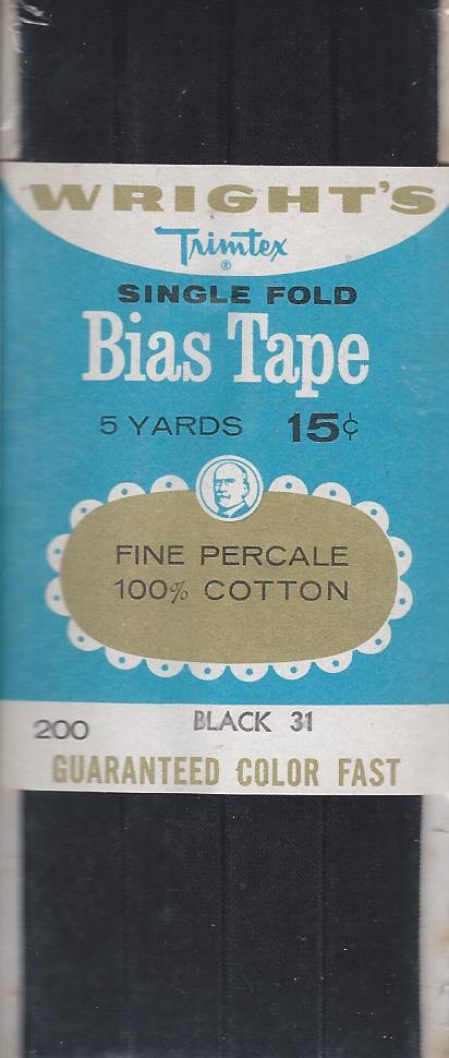 bias tape