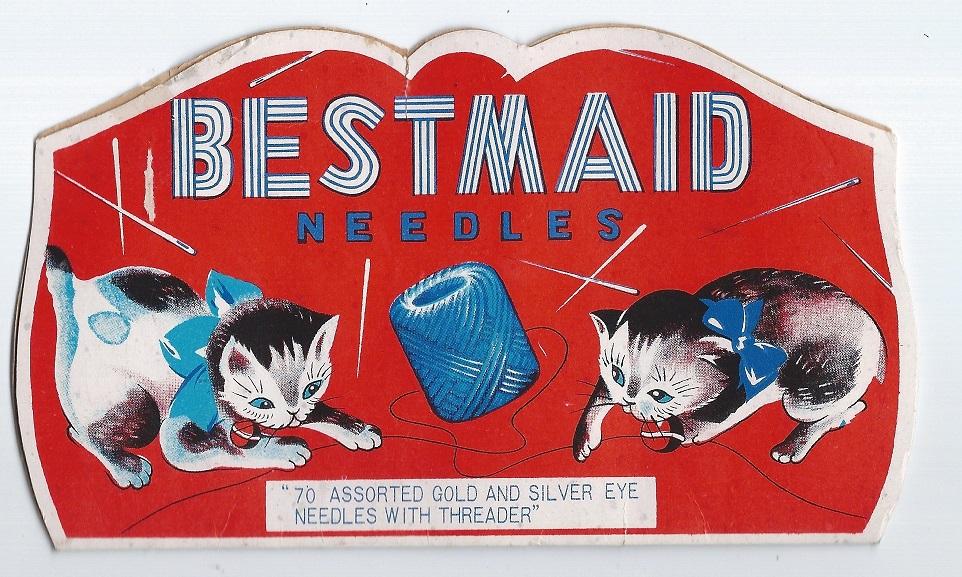 bestmaid needle case