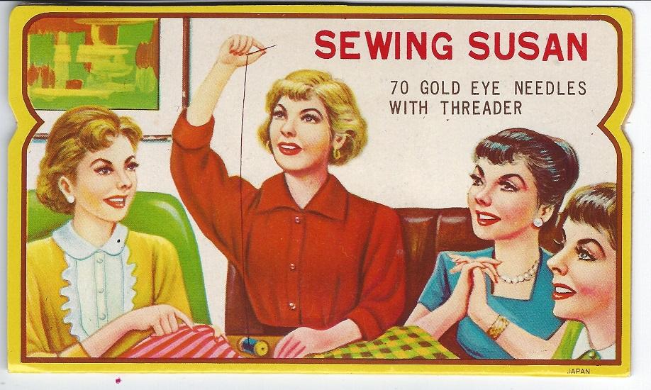 sewing susan needle case