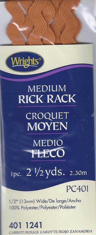 rick rack