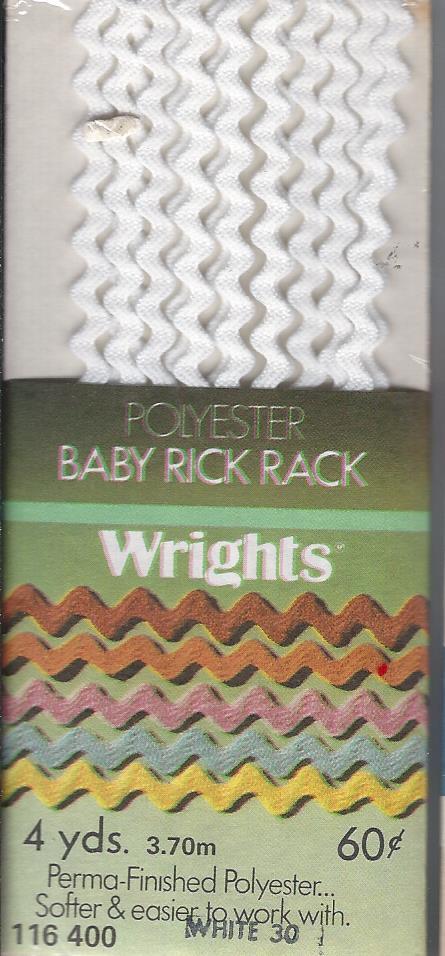 baby rick rack