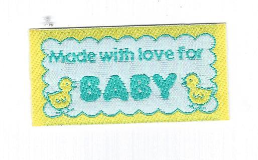 Baby Label