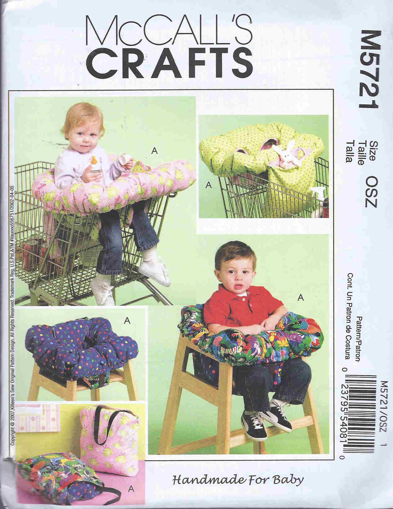 baby cart cover sewing pattern
