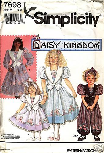 Daisy Kingdom