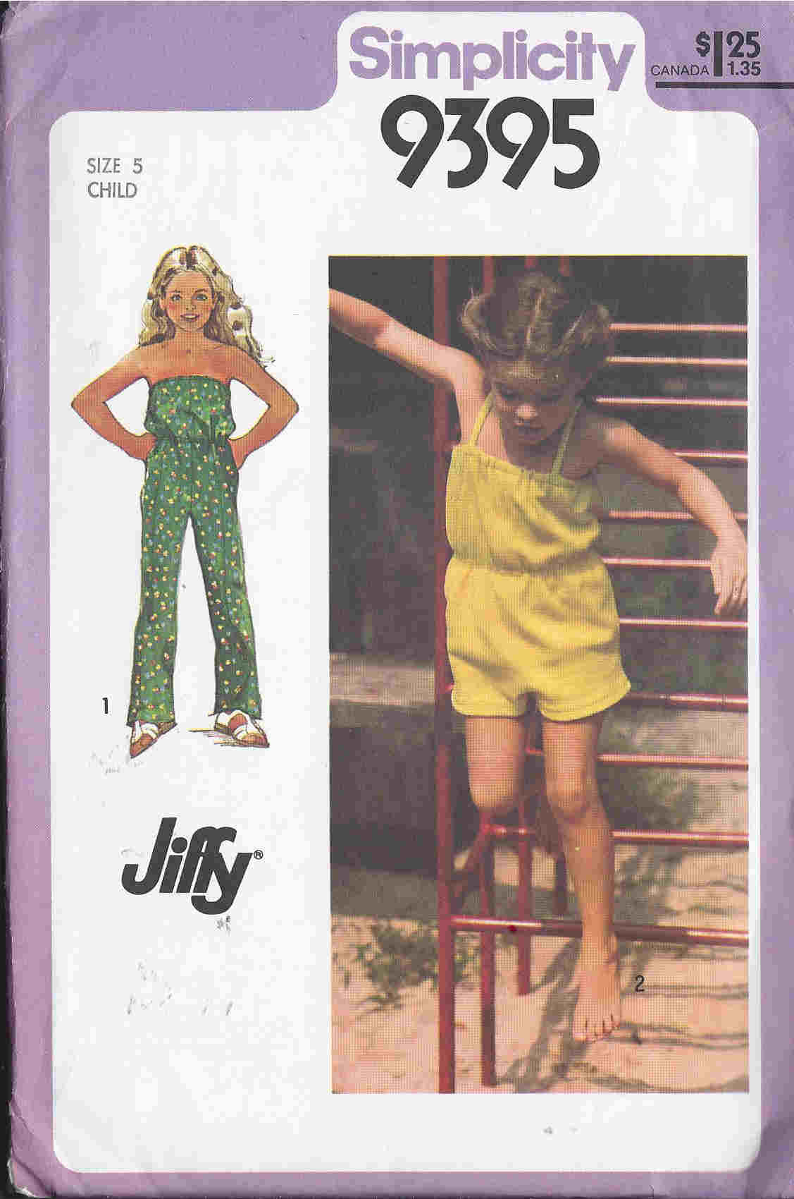 jiffy jumpsuit sewing pattern