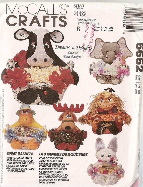 DellaJane Sewing Patterns for Holiday Crafts