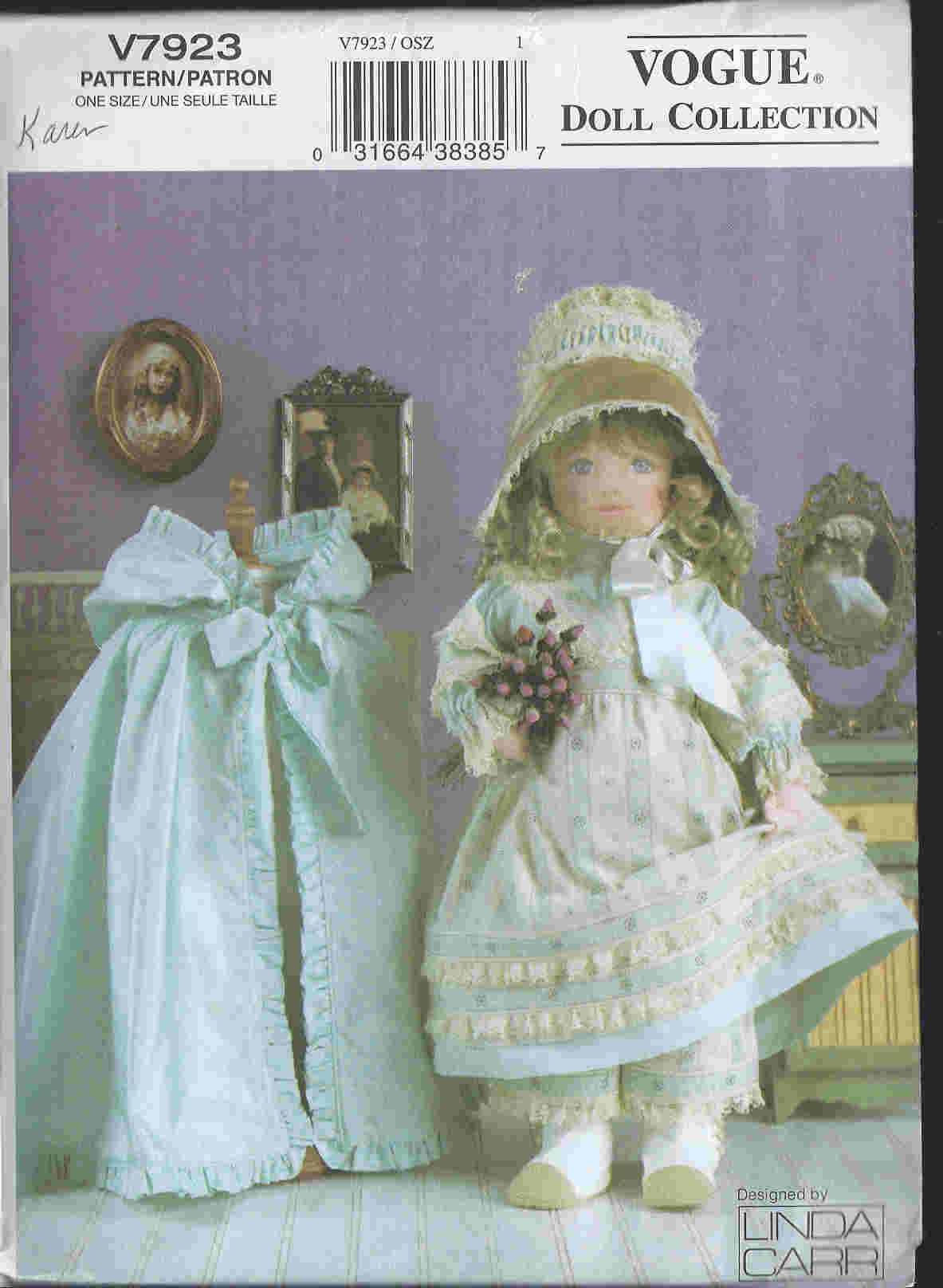 american girl clothes sewing pattern