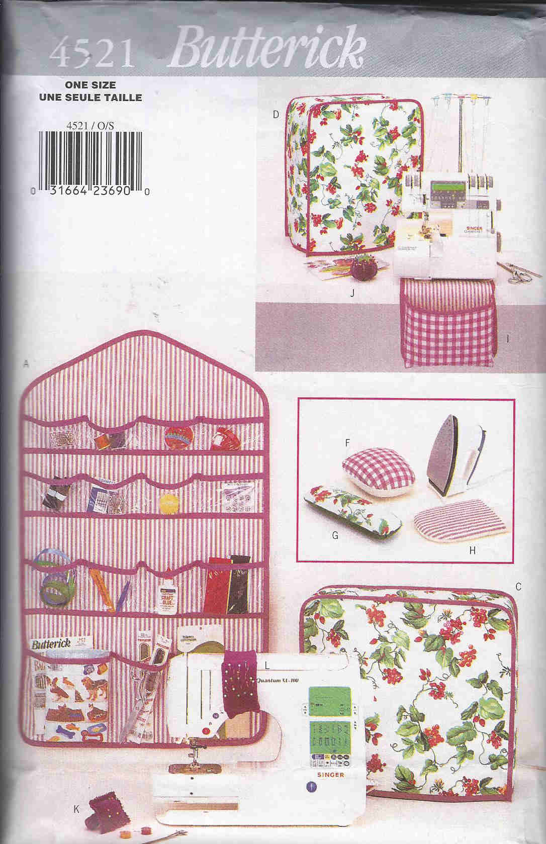 sewing accessories sewing pattern