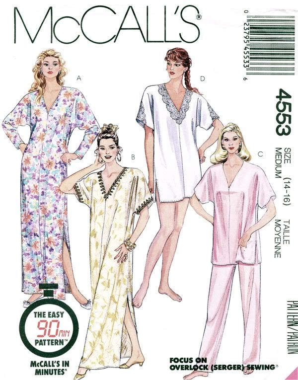 DellaJane Sewing Patterns For Lingerie & Sleepwear