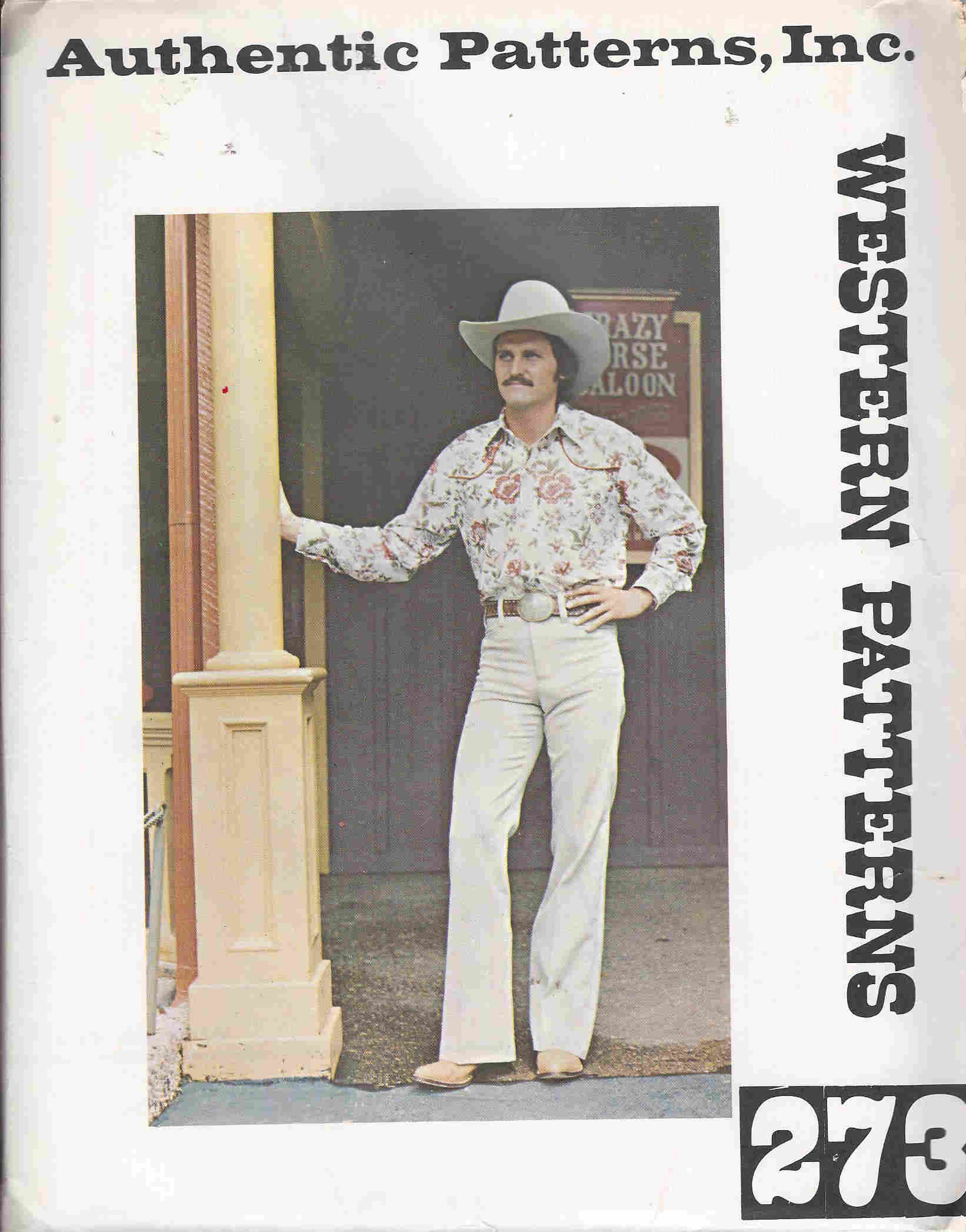 Sewing Patterns For Men 73