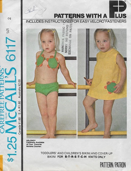 DellaJane Sewing Patterns: Swimsuits & Beachwear Sewing Patterns