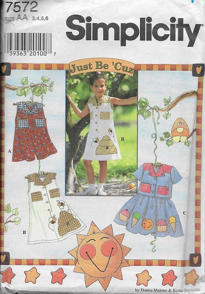 romper dress top skirt just be 'cuz sewing pattern