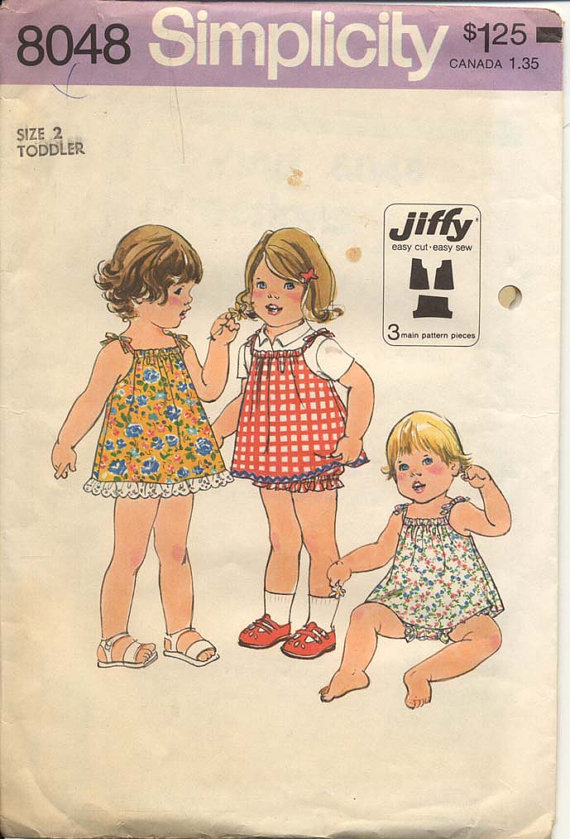 dress jumper bloomers sewing pattern