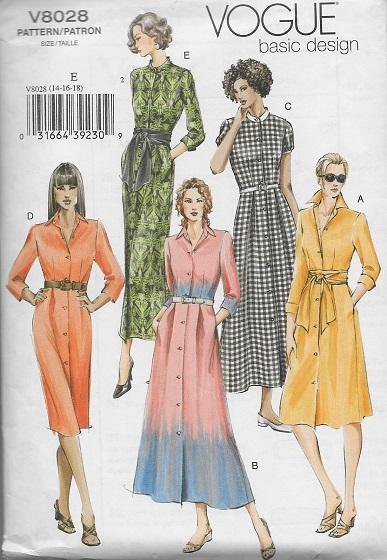 dress sash basic design sewing pattern