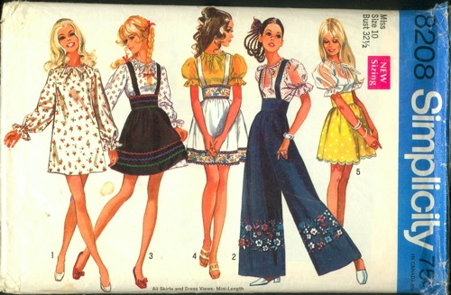 dress pants blouse sewing pattern