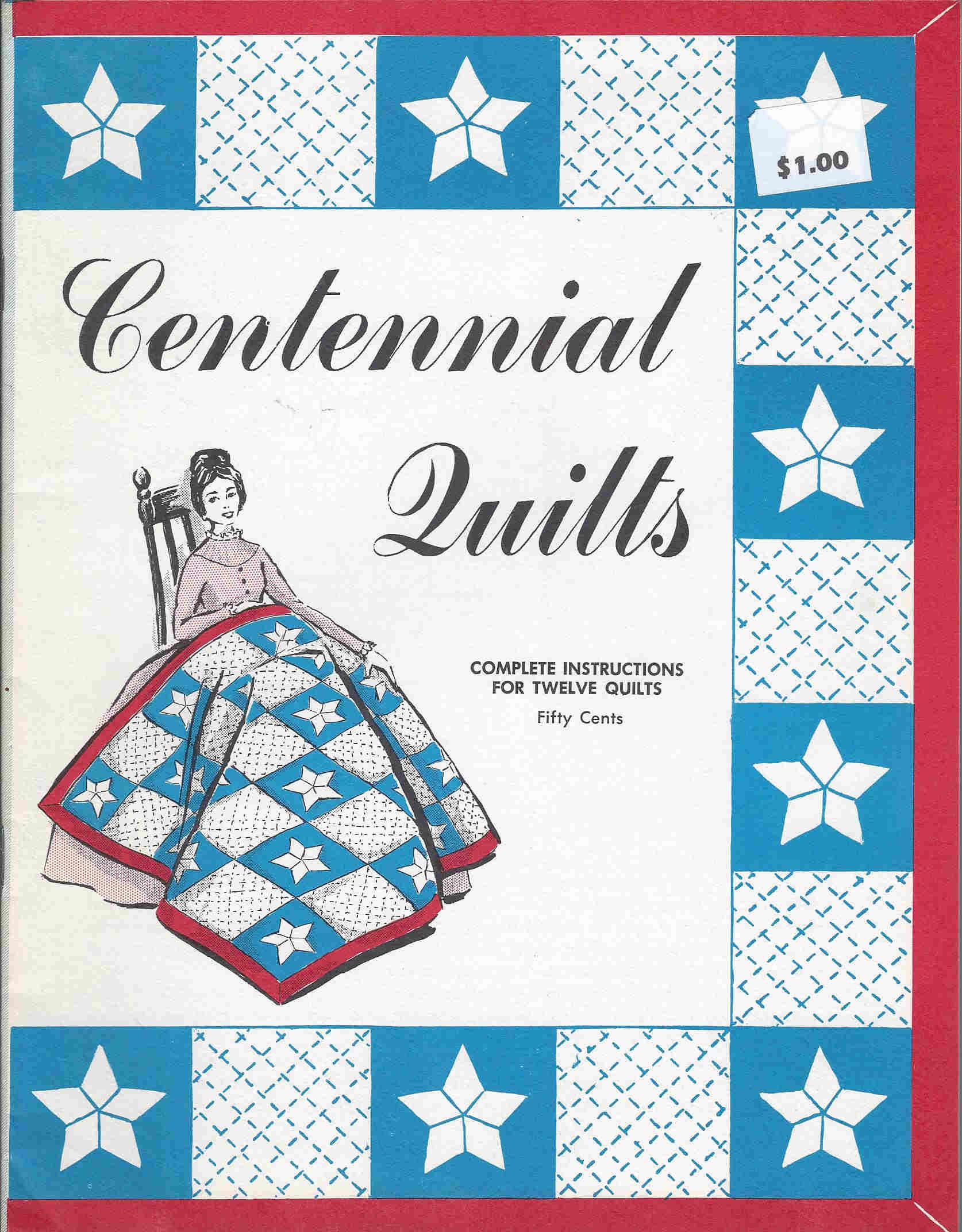 centennial quilts