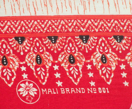 Mali fabric